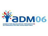 Association des maires et presidents de communautes des alpes maritimes