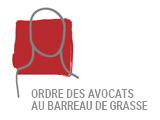 Ordre des Avocats au barreau de Grasse